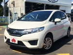 2013 AT Honda Fit DBA-GK3