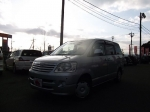2002 AT Toyota Noah TA-AZR60G