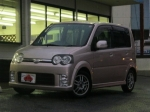 2006 AT Daihatsu Move CBA-L152S