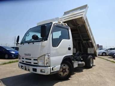 2011  Isuzu Elf Truck NKR85AD