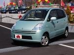 2005 AT Suzuki MR Wagon CBA-MF21S