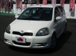 2002 AT Toyota Vitz UA-NCP10
