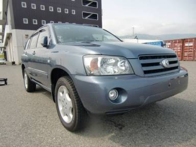 2004 AT Toyota Kluger V ACU25W