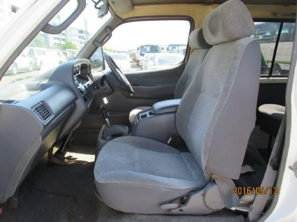 Used 2003 AT Toyota Hiace Van RZH112V Image[15]