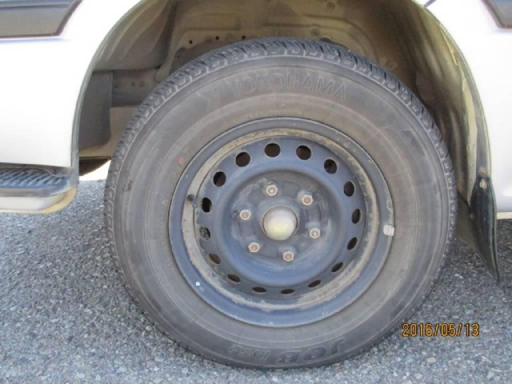 Used 2003 AT Toyota Hiace Van RZH112V Image[25]