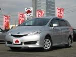 2009 CVT Toyota Wish DBA-ZGE20G
