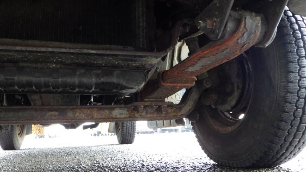 Used 1991 MT Toyota Dyna Truck LY61 Image[21]