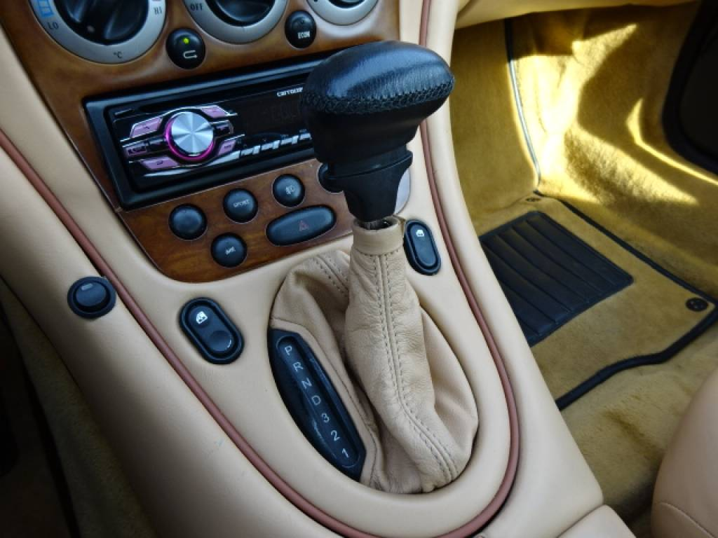 Used 1999 AT Maserati 3200GT 338 Image[24]