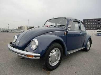 1994  Volkswagen Beetle 11R