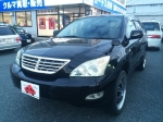 2003 AT Toyota Harrier UA-MCU30W