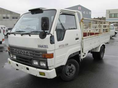 1994  Toyota Dyna Truck LY61