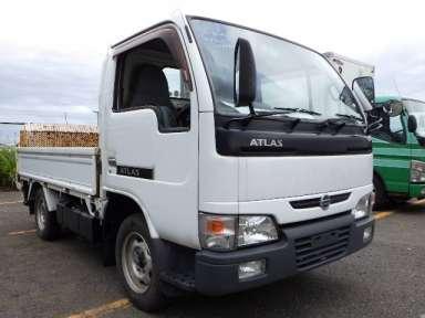 2003  Nissan Atlas SH4F23