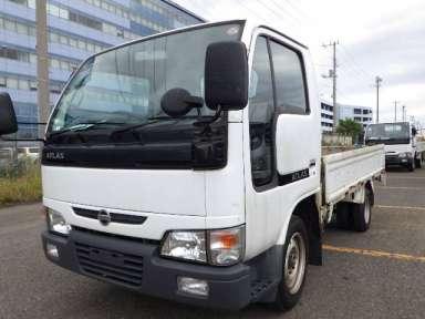 2004  Nissan Atlas SH4F23