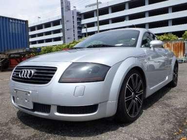 2001  Audi TT 8NBAMF