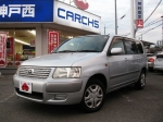 2002 AT Toyota Succeed UA-NCP59G