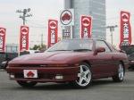 1987 MT Toyota Supra E-GA70
