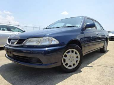 2001  Toyota Carina AT211