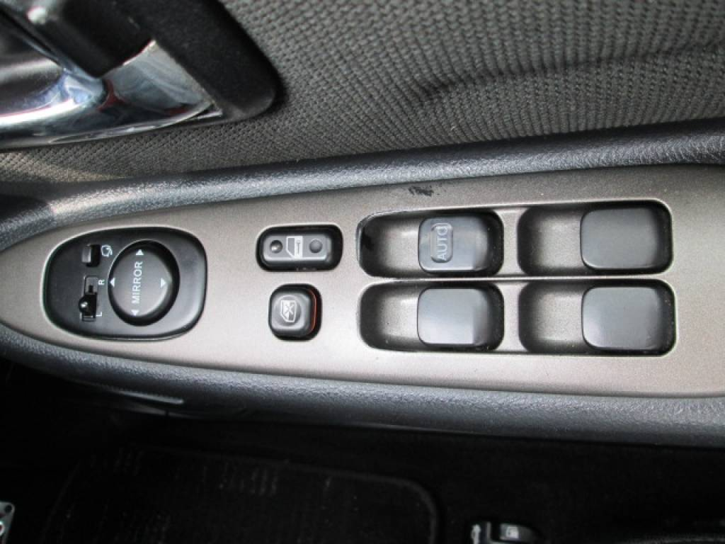 Used 2001 MT Toyota Altezza SXE10 Image[9]