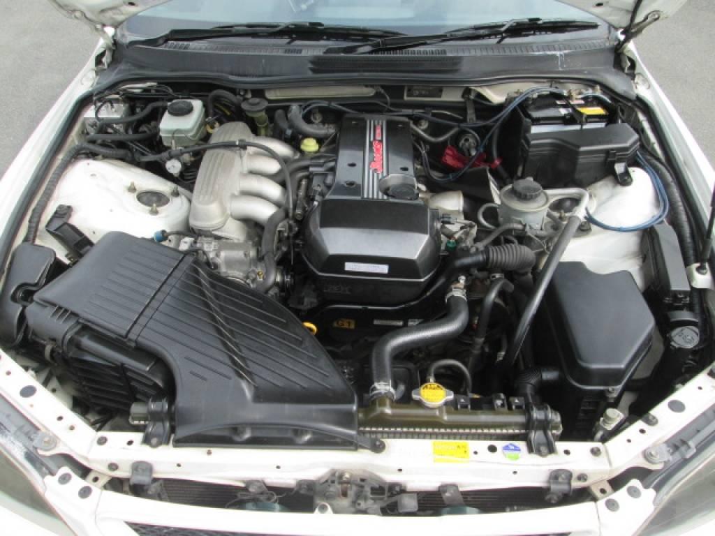 Used 2001 MT Toyota Altezza SXE10 Image[32]