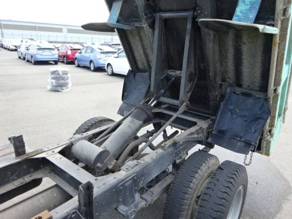Used 1989 MT Mitsubishi Canter FE315BD Image[11]