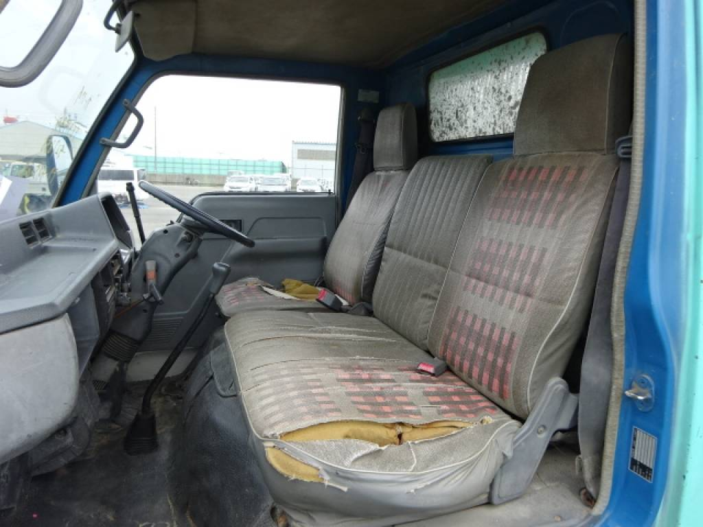 Used 1989 MT Mitsubishi Canter FE315BD Image[23]