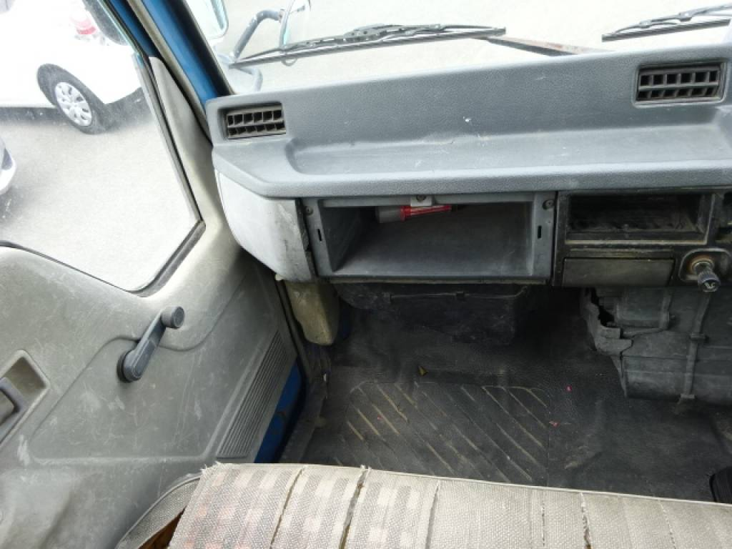 Used 1989 MT Mitsubishi Canter FE315BD Image[25]