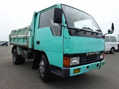 1989 MT Mitsubishi Canter FE315BD