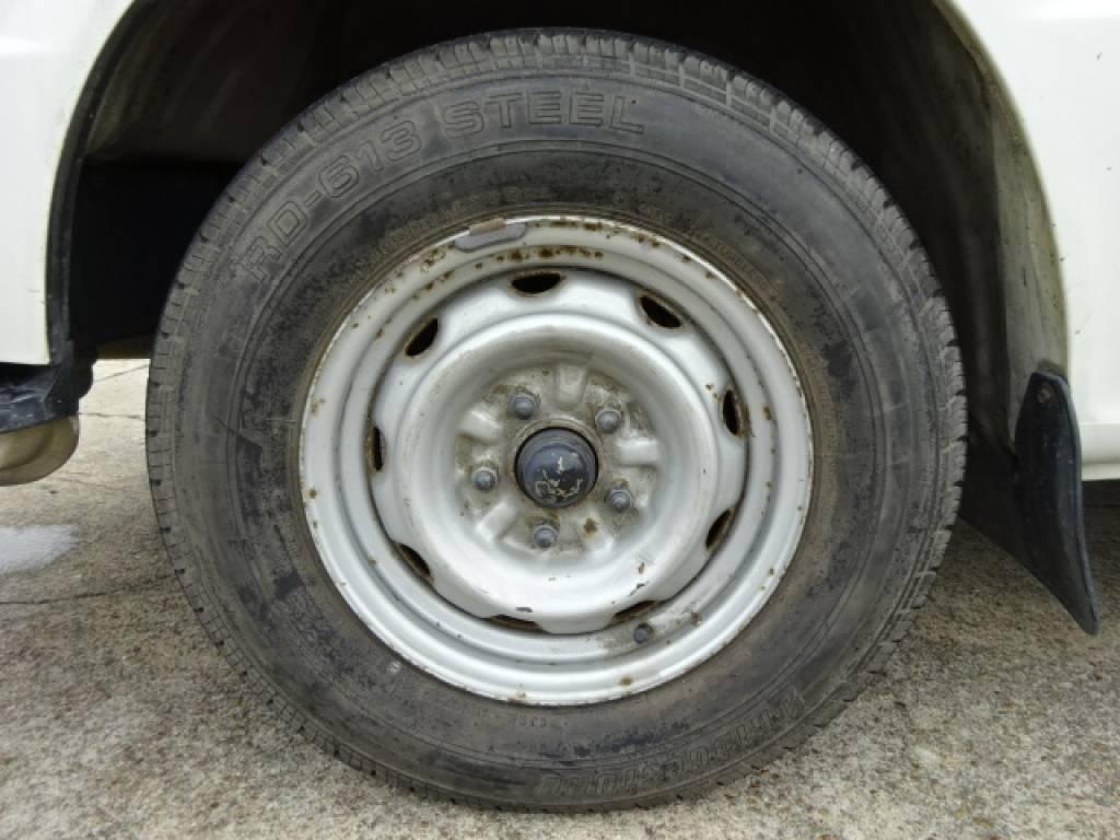 Used 1993 MT Toyota Hiace Van LH113V Image[8]