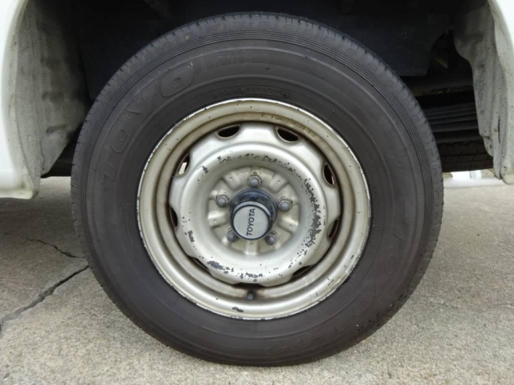 Used 1993 MT Toyota Hiace Van LH113V Image[9]