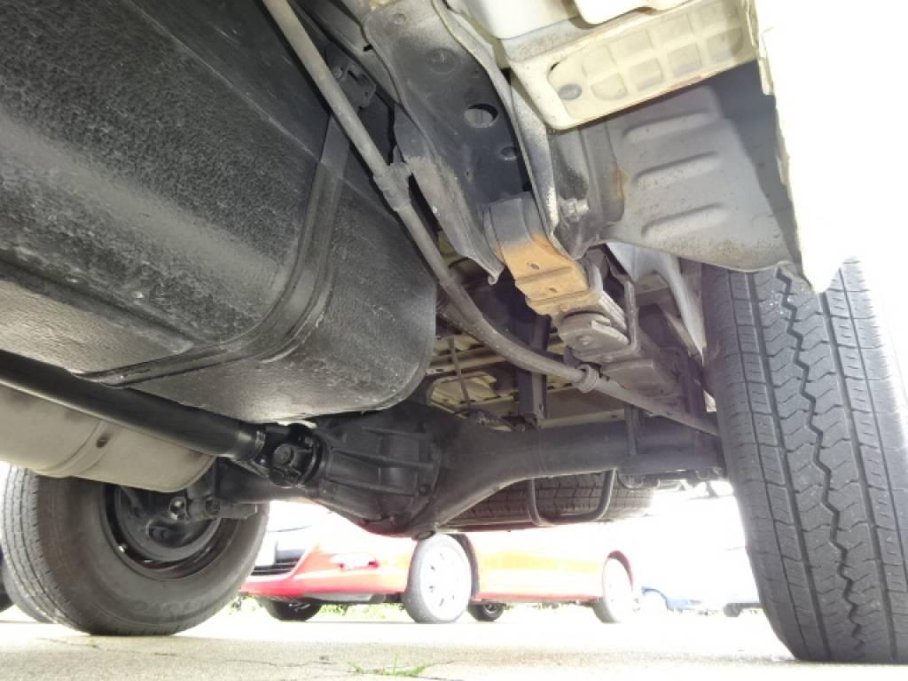 Used 1993 MT Toyota Hiace Van LH113V Image[15]