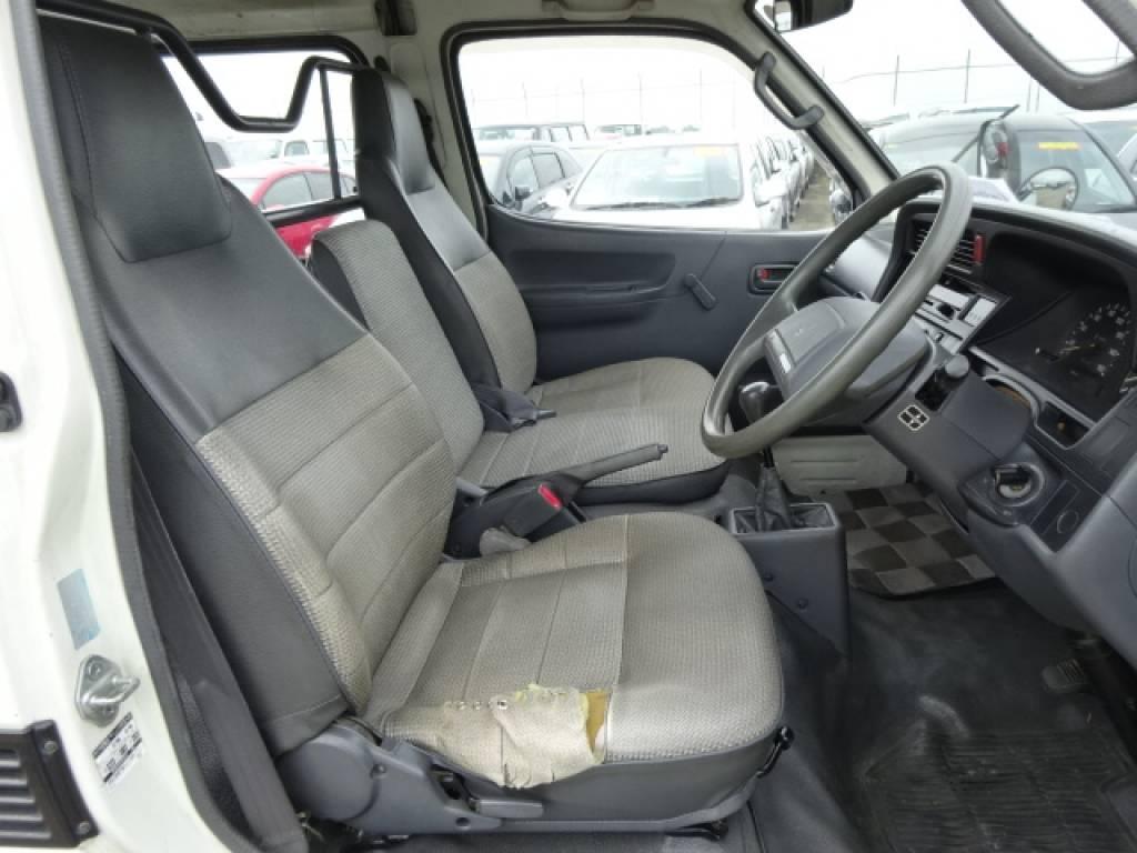 Used 1993 MT Toyota Hiace Van LH113V Image[20]