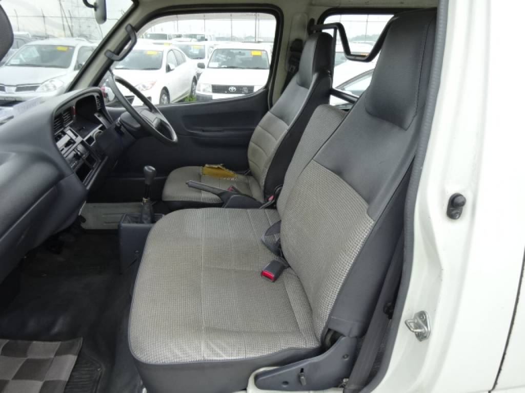 Used 1993 MT Toyota Hiace Van LH113V Image[21]