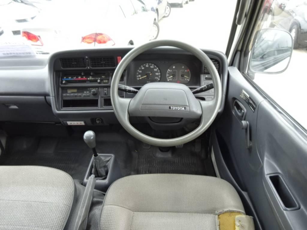 Used 1993 MT Toyota Hiace Van LH113V Image[23]