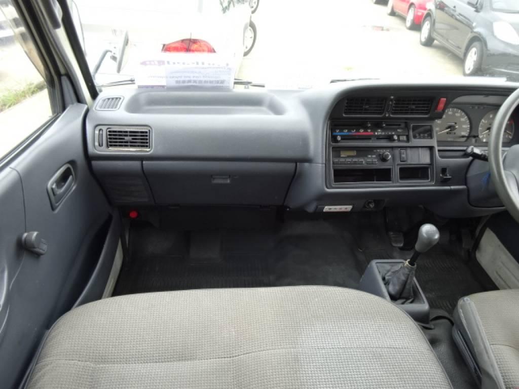 Used 1993 MT Toyota Hiace Van LH113V Image[24]