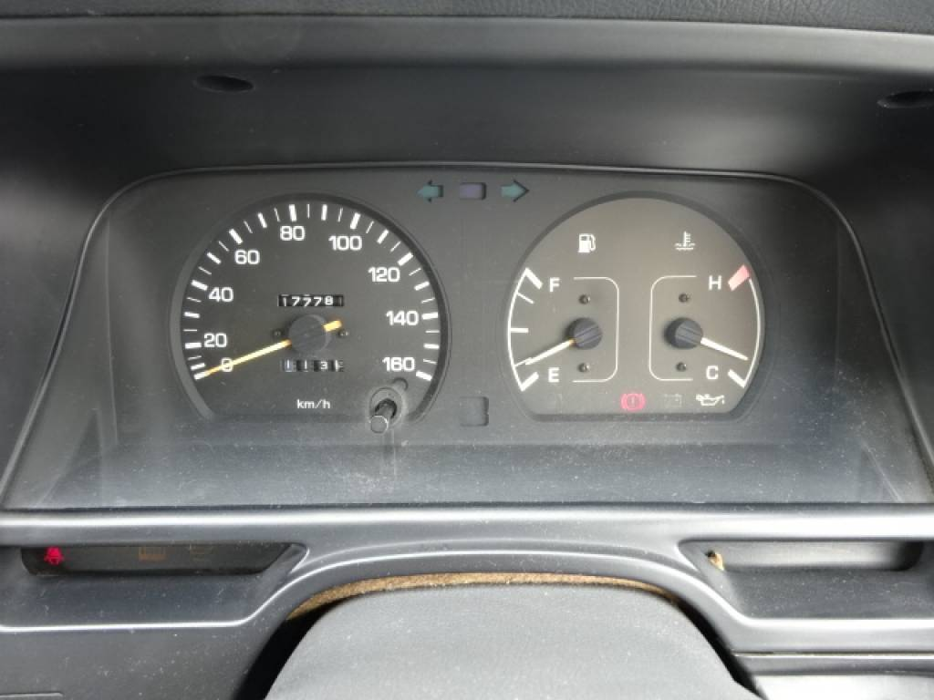 Used 1993 MT Toyota Hiace Van LH113V Image[25]