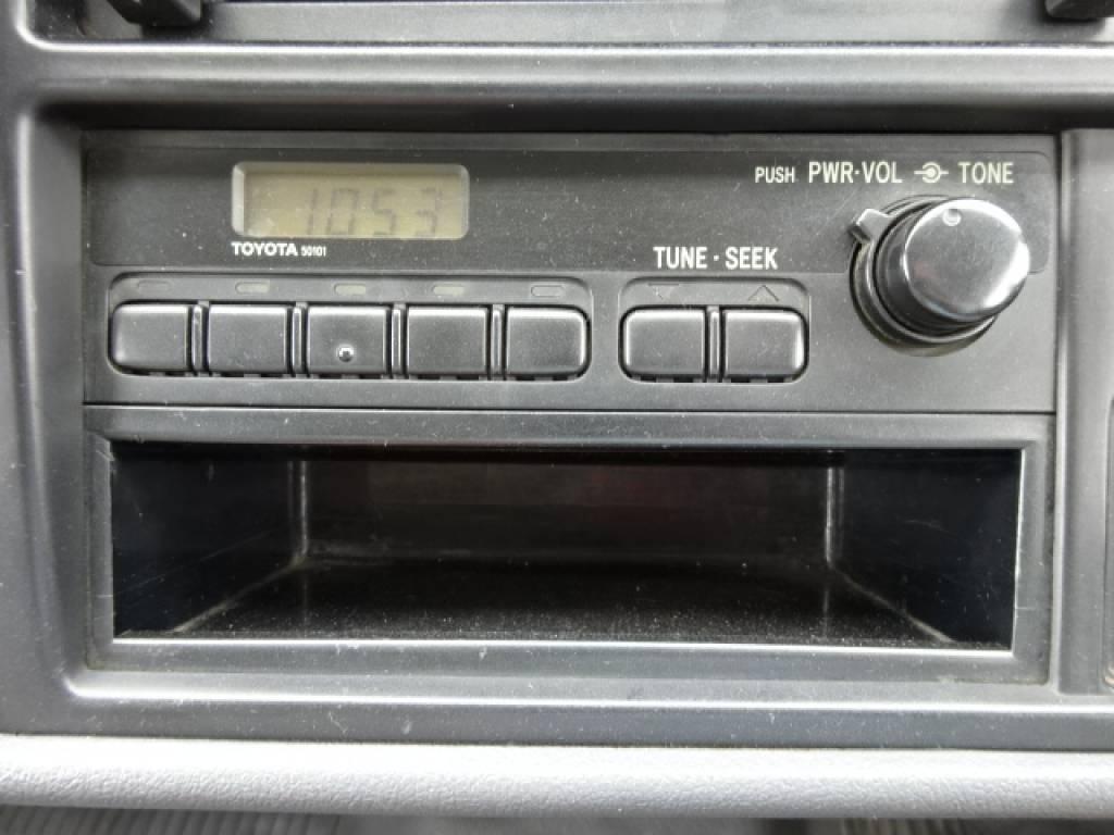 Used 1993 MT Toyota Hiace Van LH113V Image[27]