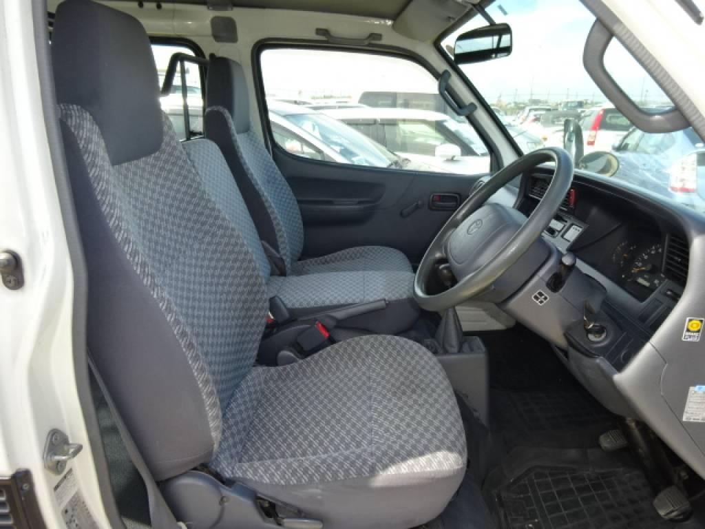 Used 1998 MT Toyota Hiace Van RZH102V Image[20]