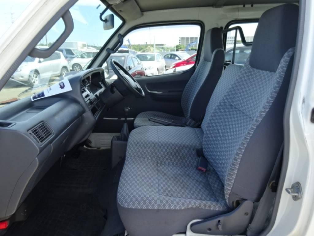 Used 1998 MT Toyota Hiace Van RZH102V Image[21]
