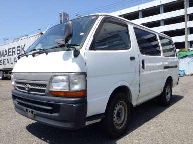 1999  Toyota Hiace Van RZH102V