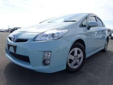 2010  Toyota Prius ZVW30