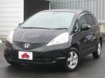 2007 AT Honda Fit DBA-GE6