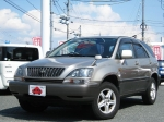 2000 AT Toyota Harrier GF-MCU10W