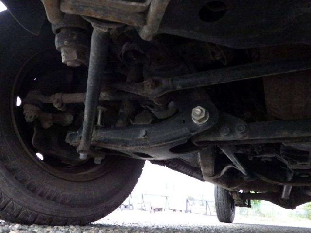 Used 1992 MT Toyota Hilux Truck YN85 Image[16]