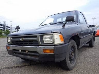 1992 MT Toyota Hilux Truck YN85