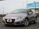 2011 AT Honda CR-Z DAA-ZF1