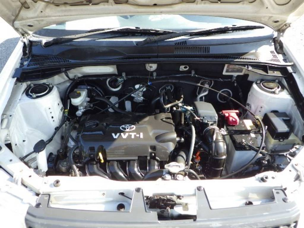 Used 2007 AT Toyota Probox Van NCP50V Image[19]
