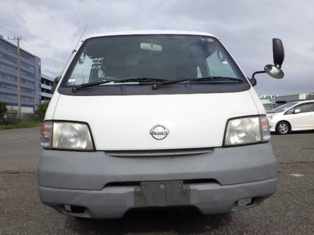 Used 2004 MT Nissan Vanette Van SK82VN Image[3]