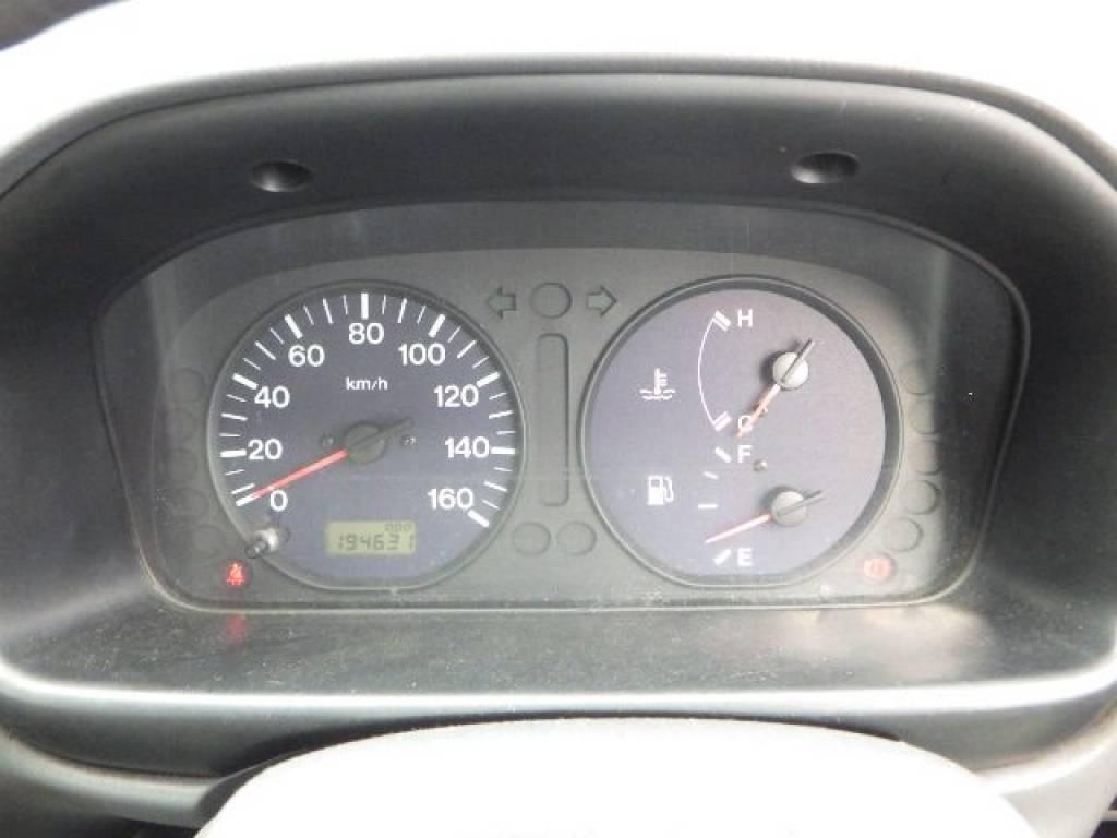 Used 2004 MT Nissan Vanette Van SK82VN Image[16]
