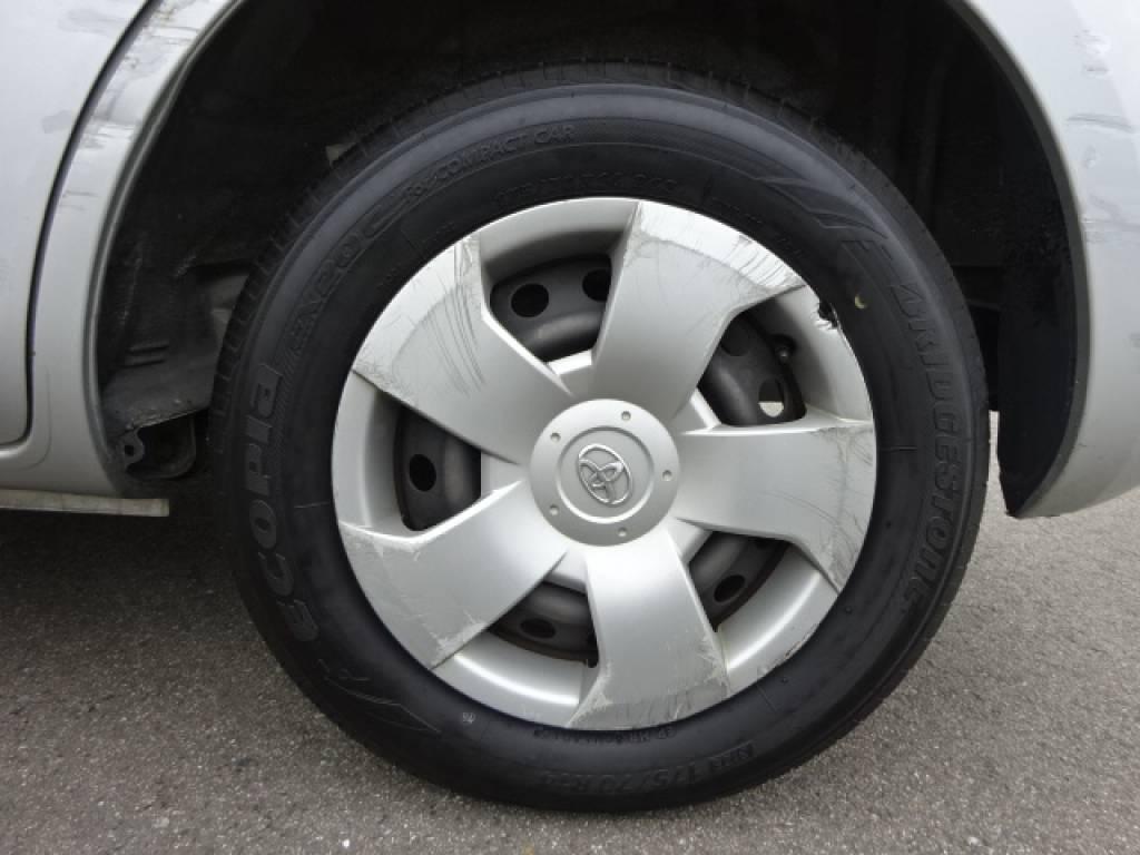 Used 2008 AT Toyota Sienta NCP81G Image[7]