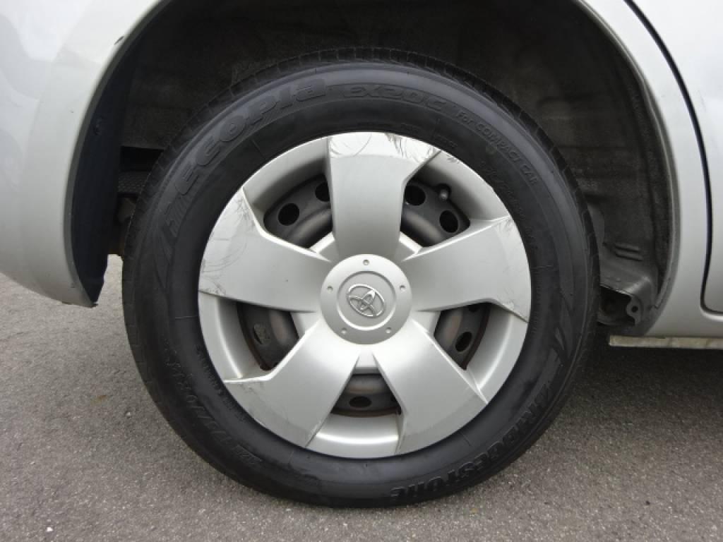 Used 2008 AT Toyota Sienta NCP81G Image[8]
